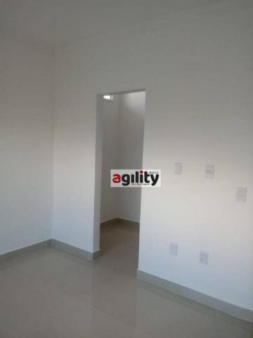 Vendo casa no ecoville condomínio clube - Foto 16