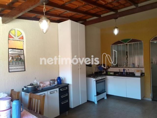 Casa à venda com 5 dormitórios em Coqueiros, Belo horizonte cod:757449 - Foto 15