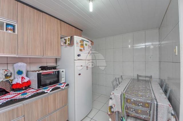 Casa à venda com 2 dormitórios em Cidade industrial, Curitiba cod:154057 - Foto 17