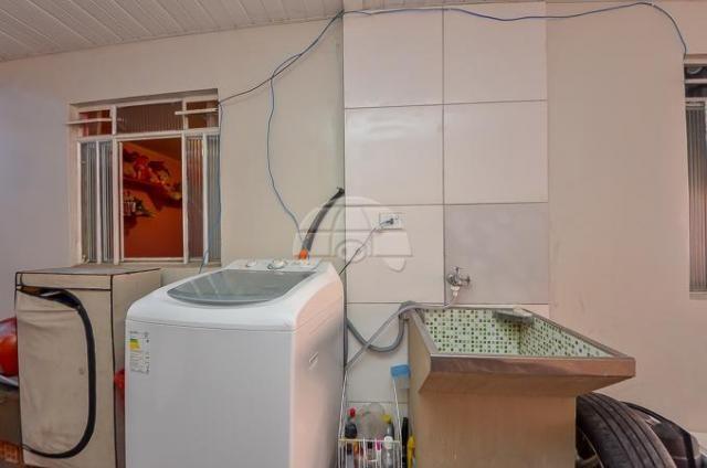 Casa à venda com 2 dormitórios em Cidade industrial, Curitiba cod:154057 - Foto 8