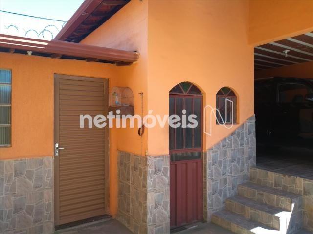Casa à venda com 5 dormitórios em Coqueiros, Belo horizonte cod:757449 - Foto 20