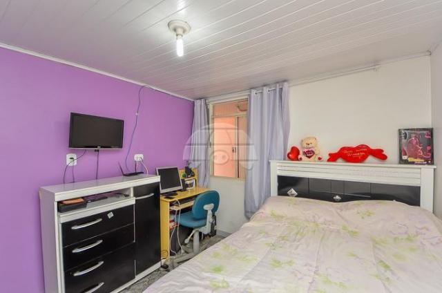 Casa à venda com 2 dormitórios em Cidade industrial, Curitiba cod:154057 - Foto 6