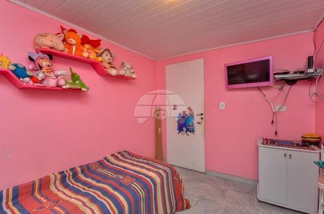 Casa à venda com 2 dormitórios em Cidade industrial, Curitiba cod:154057 - Foto 13