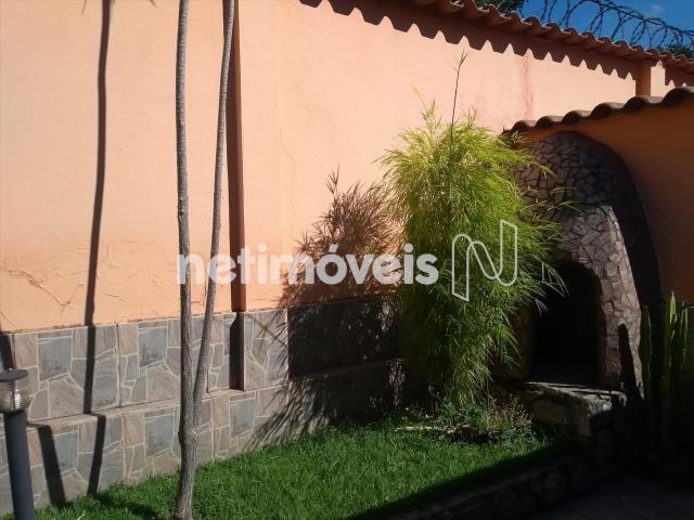 Casa à venda com 5 dormitórios em Coqueiros, Belo horizonte cod:757449 - Foto 3