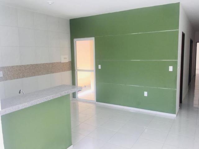 WS .Linda casa para venda localizada em Fortaleza/CE, bairro Pedras * - Foto 4