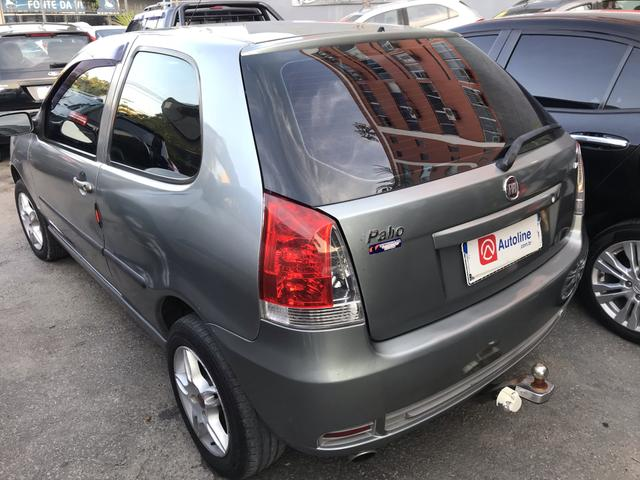 Fiat Palio Fire Flex 1.0 - Foto 5