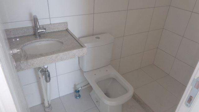 Apt 084 2 Suítes,Lazer,55 m2 , Perto Extra Aguanambi,Novo, Fátima - Foto 12