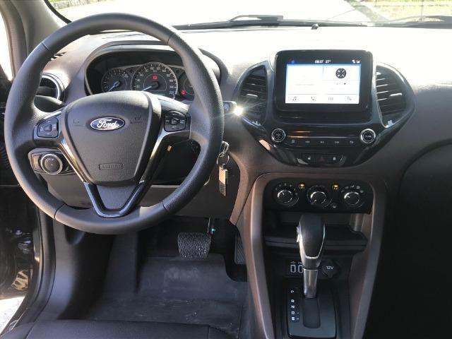 Ford Ka 1.5 Freestyle Automático - 2019 - Foto 8