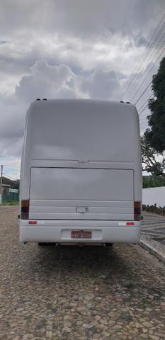 Onibus GV - 1000 - M.Benz - Foto 4