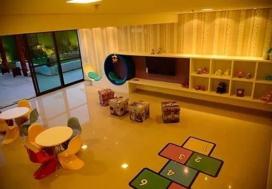 Apt 084 2 Suítes,Lazer,55 m2 , Perto Extra Aguanambi,Novo, Fátima - Foto 5
