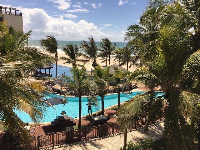 Férias no Beach Park Acqua Resort por um ótimo preço! - Foto 2