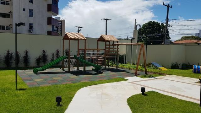 Excelente Apartamento Sports Garden Lagoa Nova - Foto 18