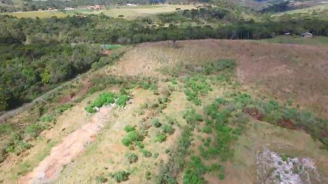 REF. 2320 - Terreno rural com 46.900 m² com 80% de área de planta no Mariental