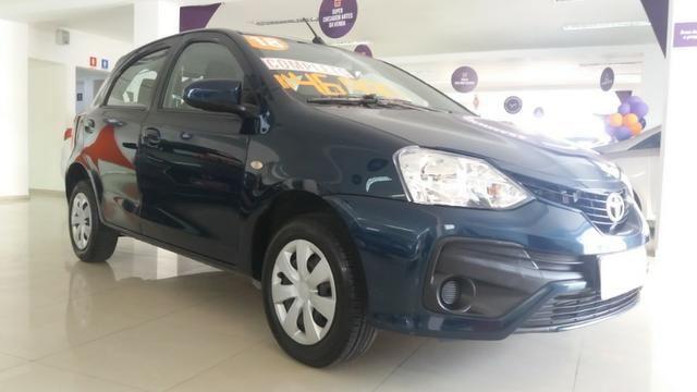 Toyota Etios Xs 1.5 2018 - Foto 2