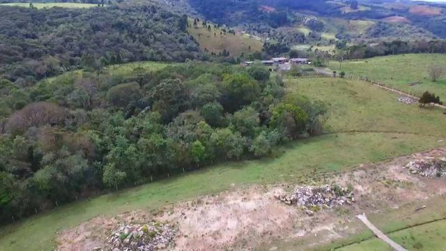 REF. 2320 - Terreno rural com 46.900 m² com 80% de área de planta no Mariental - Foto 6