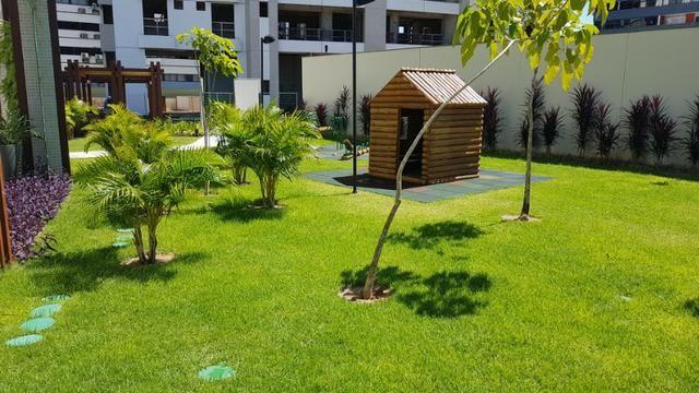 Excelente Apartamento Sports Garden Lagoa Nova - Foto 19