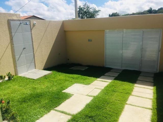 WS .Linda casa para venda localizada em Fortaleza/CE, bairro Pedras * - Foto 2