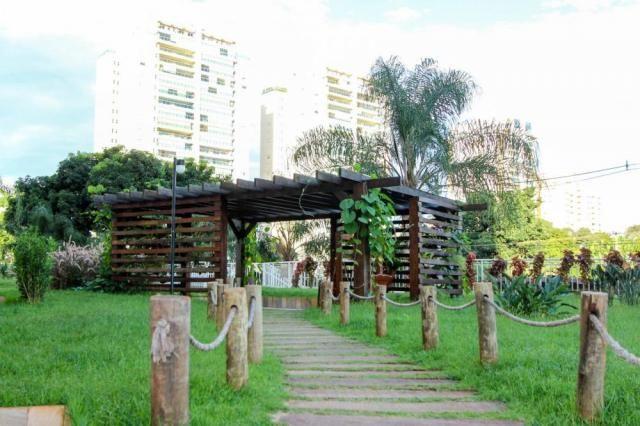 Apartamento à venda com 3 dormitórios em Nova aliança, Ribeirão preto cod:15043 - Foto 15