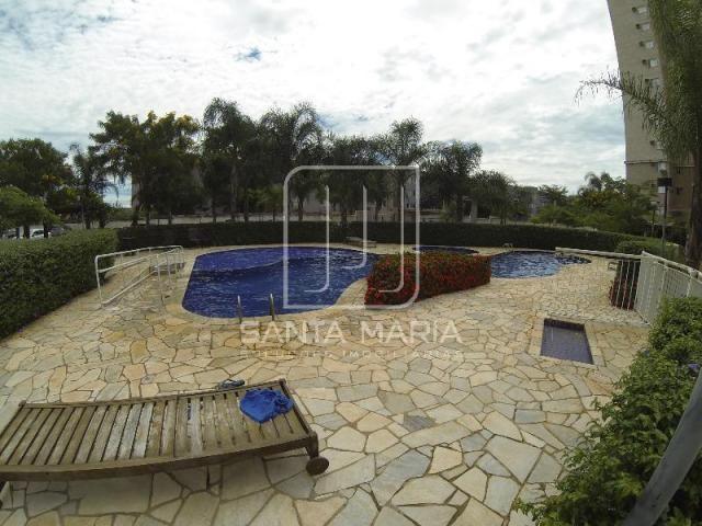 Apartamento para alugar com 2 dormitórios em Pq dos lagos, Ribeirao preto cod:62491 - Foto 5
