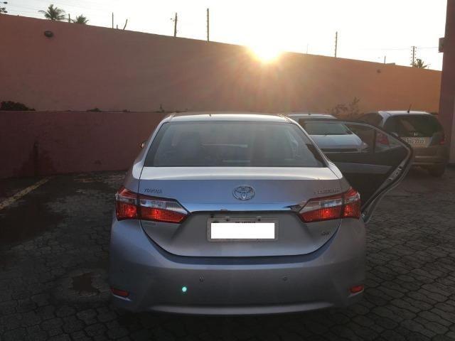 Corolla 2015 1.8 Gli - Foto 3