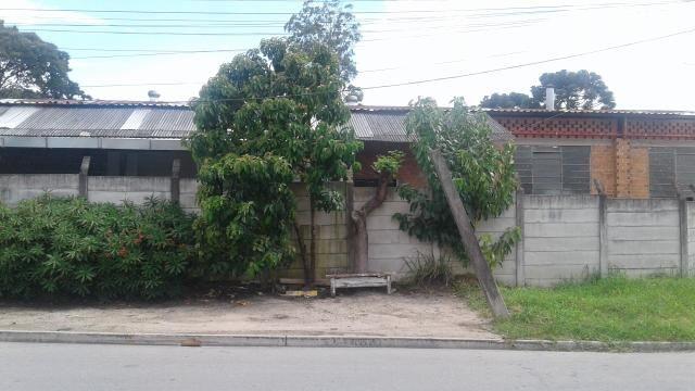 Vendo ou troco e financio com pequena entrada casa em Pinhais por casa no litoral - Foto 3