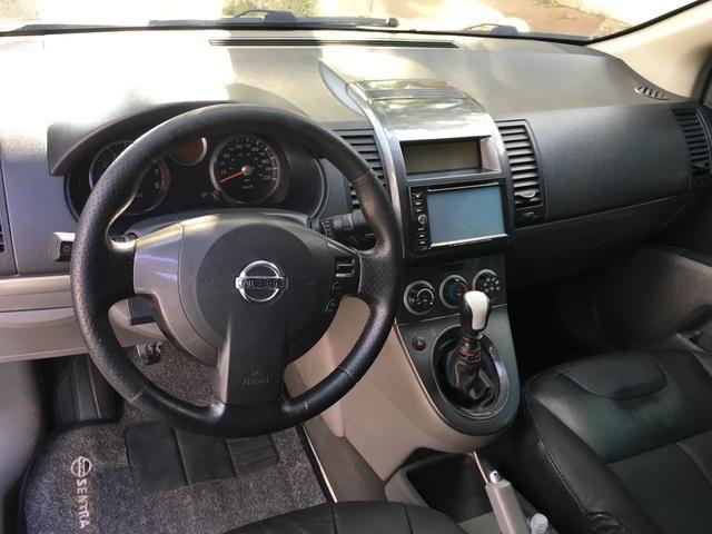 Vendo Nissan Sentra - Foto 17
