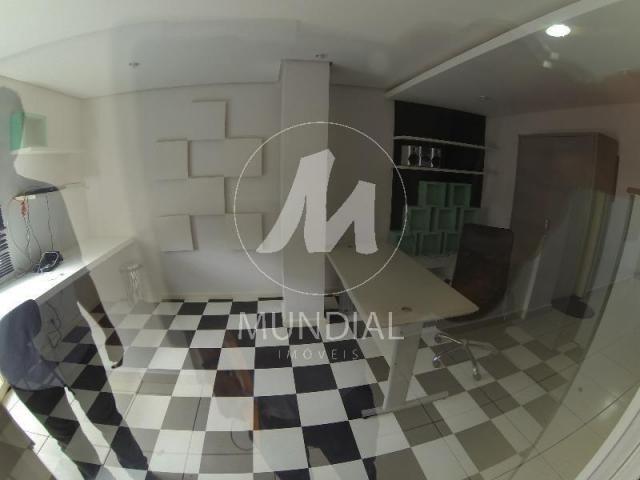 Apartamento para alugar com 2 dormitórios em Pq dos lagos, Ribeirao preto cod:62491 - Foto 8