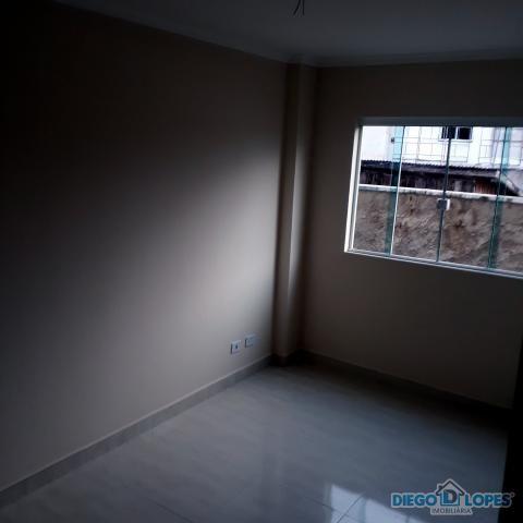 Apartamento à venda com 2 dormitórios em Eucaliptos, Fazenda rio grande cod:152 - Foto 2