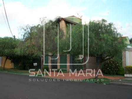Casa para alugar com 4 dormitórios em Jd canada, Ribeirao preto cod:12069 - Foto 2