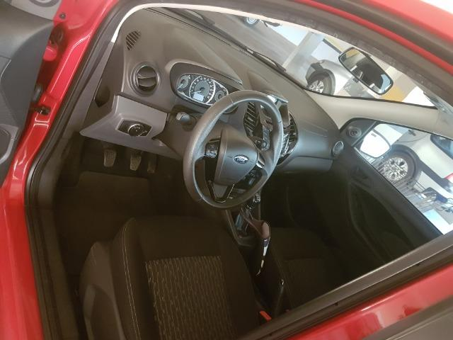 Venda Ford Ka SE 1.5 Sedan - Foto 4