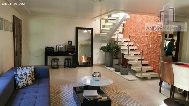Casa em condomínio para venda em salvador, patamares, 3 dormitórios, 3 suítes, 2 banheiros - Foto 7