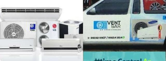 Problemas com vaszamento interno na evaporadora de seu ar condicionado - Foto 3