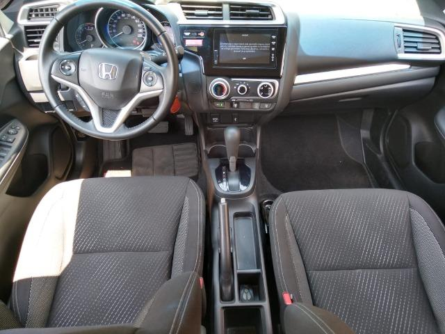 Wrv 1.5 aut CVT exl 2018 - Foto 7