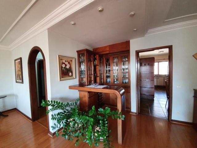Apartamento à venda com 4 dormitórios em Centro, Ribeirão preto cod:15036 - Foto 4
