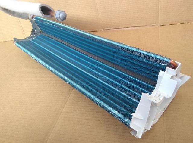 Problemas com vaszamento interno na evaporadora de seu ar condicionado - Foto 2