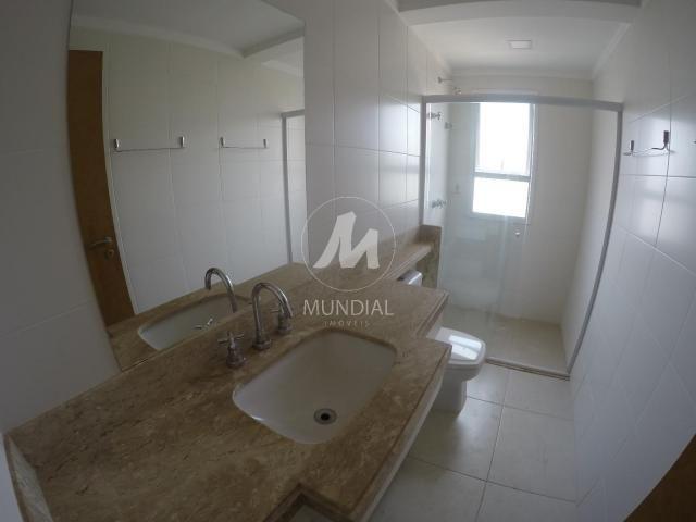 Apartamento para alugar com 3 dormitórios em Jd botanico, Ribeirao preto cod:39508 - Foto 18