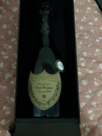 Champagne dom perignon - Foto 3