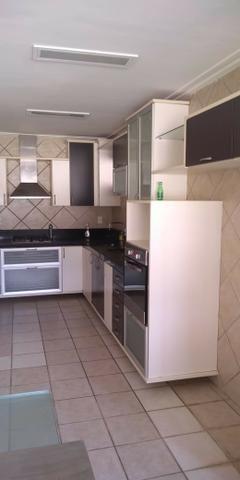 Casa alugar no Calhau com 4 suítes - Foto 11