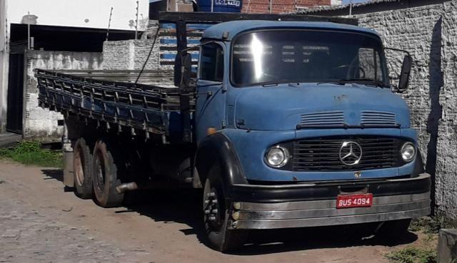 Mercedes Benz 1113 - Foto 2