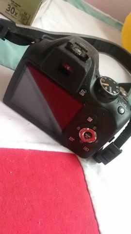 Camera Fotografica Semi Profissional - Foto 3