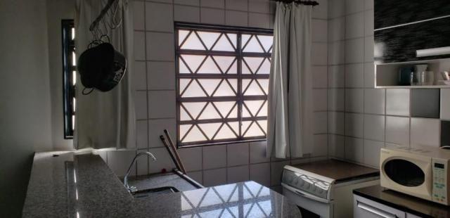 Apartamento à venda com 1 dormitórios em Jardim irajá, Ribeirão preto cod:15034 - Foto 3