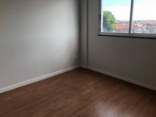 Apartamento no barreiro, belo horizonte. - Foto 4