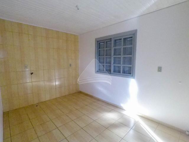 Casa para alugar com 2 dormitórios em Nenê graeff, Passo fundo cod:10289 - Foto 4