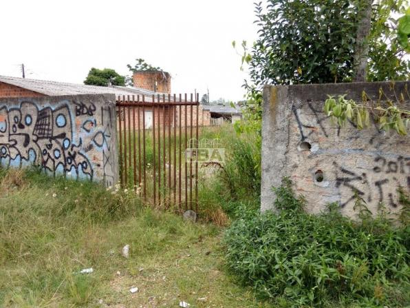 Terreno à venda em Borda do campo, São josé dos pinhais cod:11546.001 - Foto 2