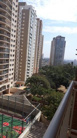 Apartamento à venda com 2 dormitórios em Bosque das juritis, Ribeirão preto cod:14902 - Foto 18