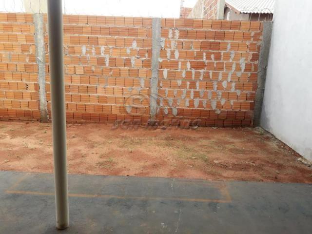Casa à venda com 2 dormitórios em Planalto verde ii, Jaboticabal cod:V4275 - Foto 16
