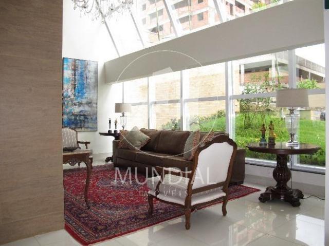 Apartamento para alugar com 3 dormitórios em Jd botanico, Ribeirao preto cod:39508 - Foto 16