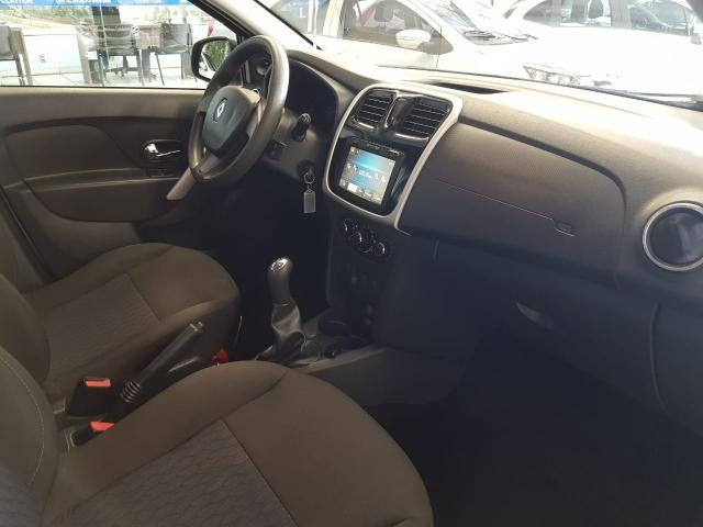 Renault Sandero 1.6 - 2015 completo - Foto 5