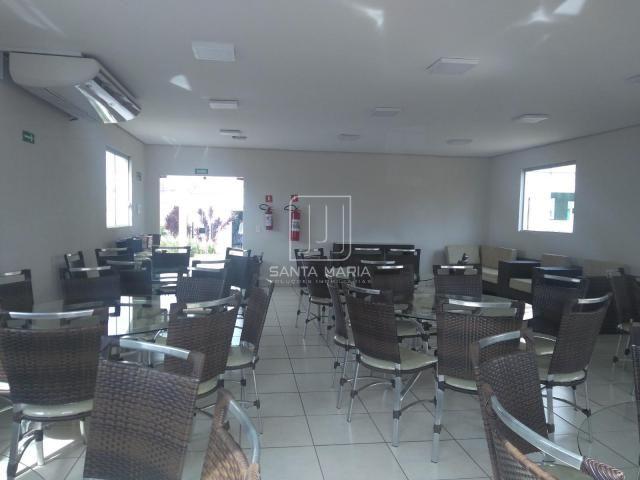 Apartamento para alugar com 2 dormitórios em Cond guapore, Ribeirao preto cod:52088 - Foto 13