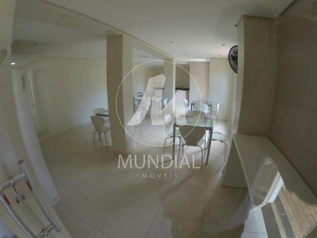 Apartamento para alugar com 2 dormitórios em Pq dos lagos, Ribeirao preto cod:62491 - Foto 7